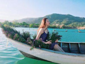 Hồ Đá Xanh – Phiên bản tuyệt tình cốc ngay tại Vũng Tàu