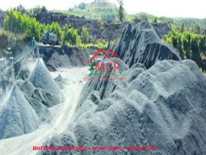 Bảng báo giá đá xây dựng  VLXD Mạnh Cường Phát [TOP 1] vật liệu xây dựng