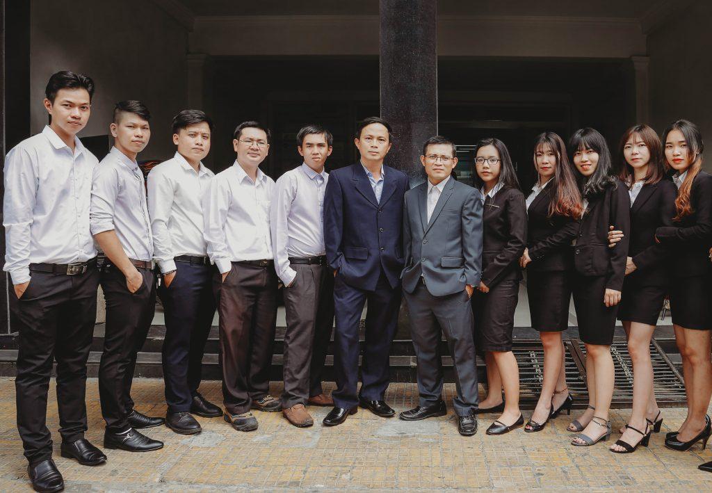 Công ty dịch vụ thành lập doanh nghiệp tại Tphcm chuyên nghiệp năm 2020