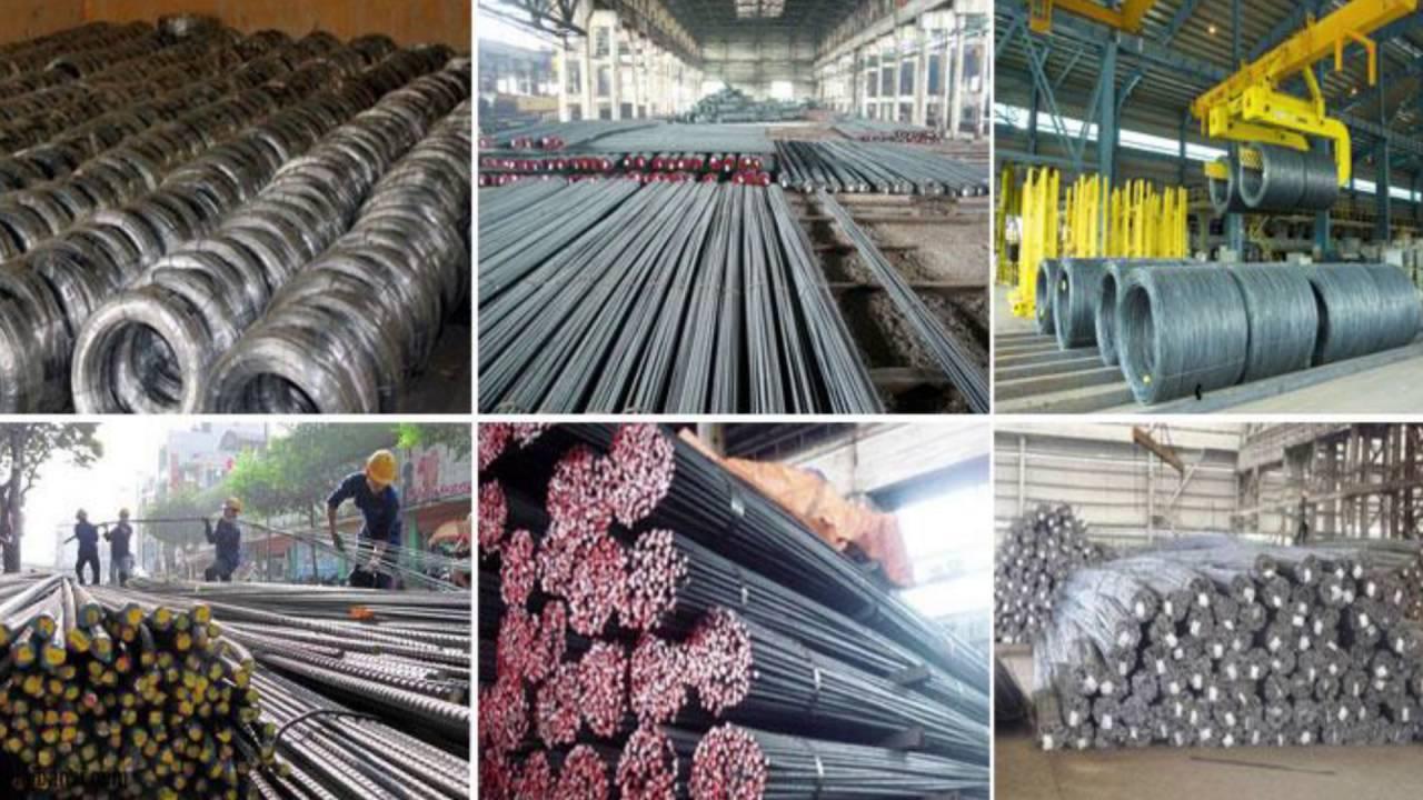 Top 10 đơn vị phân phối sắt thép xây dựng tốt nhất tại Tphcm hiện nay