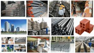 Top 10 đơn vị phân phối vật liệu xây dựng tốt nhất tại Tphcm hiện nay