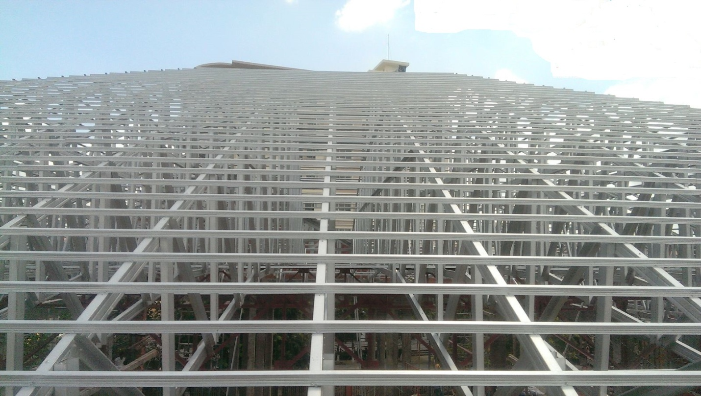 Top 10 đơn vị phân phối xà gồ xây dựng tốt nhất tại Tphcm hiện nay