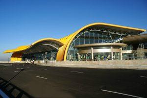 Sân bay Liên Khương Đà Lạt