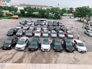 Tổng đài vé xe Taxi Vũng Tàu - Taxi nội bài Phúc Hà