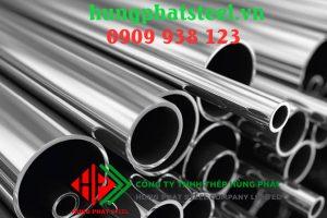 Bảng báo giá ống inox 304, quy cách tiêu chuẩn sản xuất
