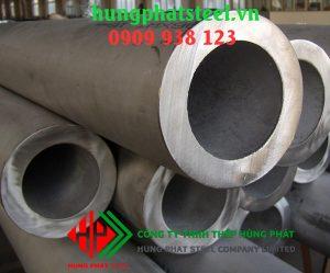 Ống thép đúc mạ kẽm phi 73 DN65 dày 7.01mm