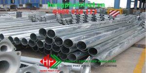 Thép ống mạ kẽm phi 610 DN650 Tiêu chuẩn ASTM